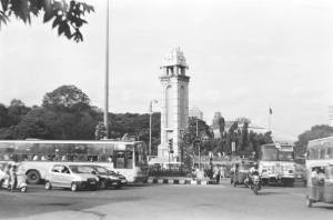 BBMP Tower